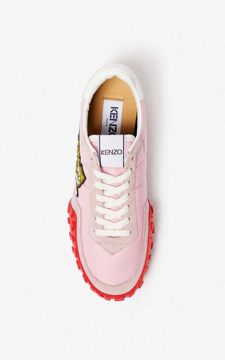 PASTEL PINK KENZO MOVE Sneaker for women