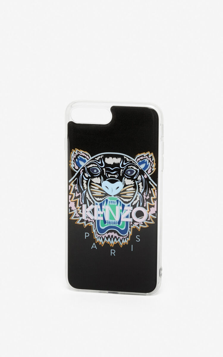 BLACK iPhone 8/SE Case for unisex KENZO