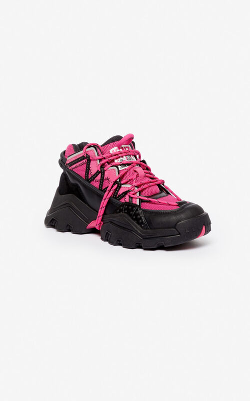 ROSE Inka sneakers for unisex KENZO