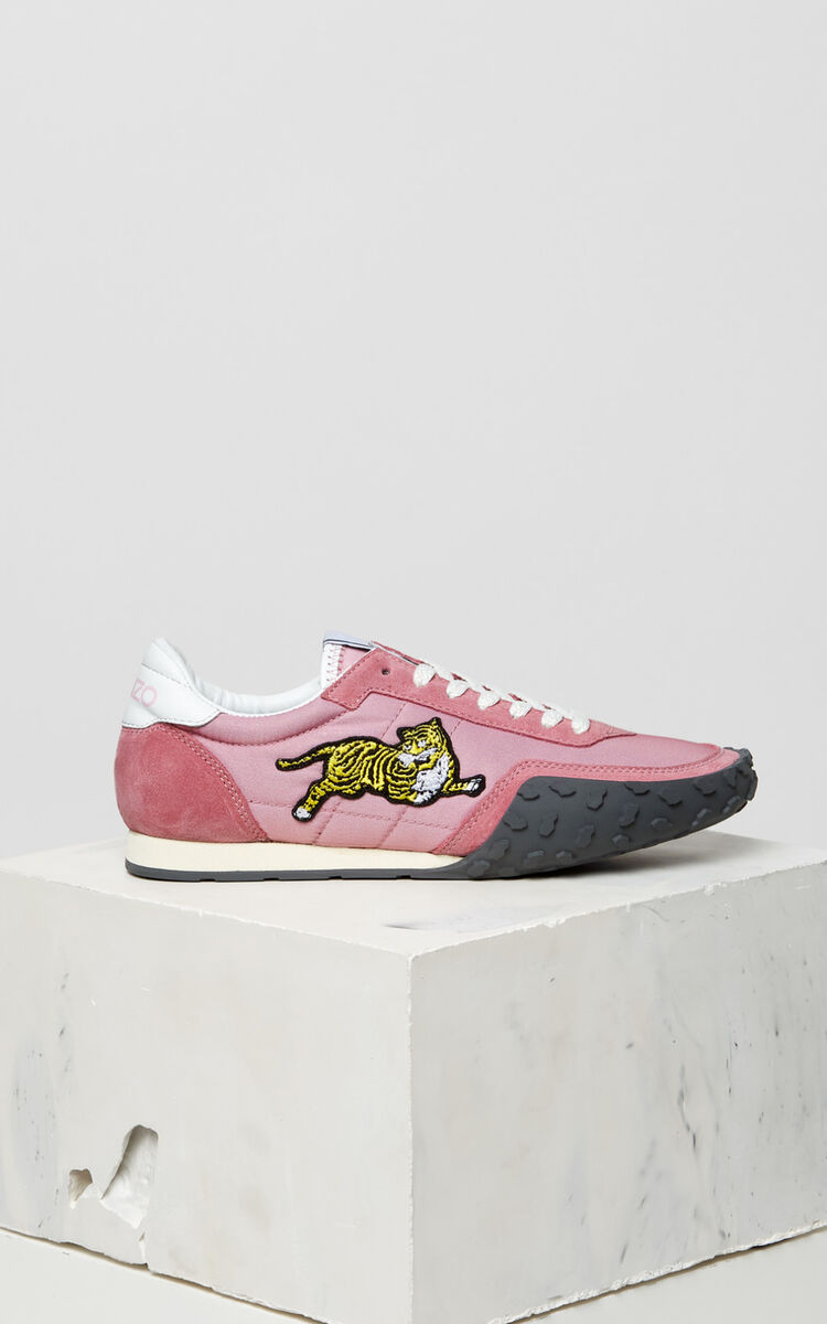 FLAMINGO PINK KENZO MOVE Sneaker for unisex