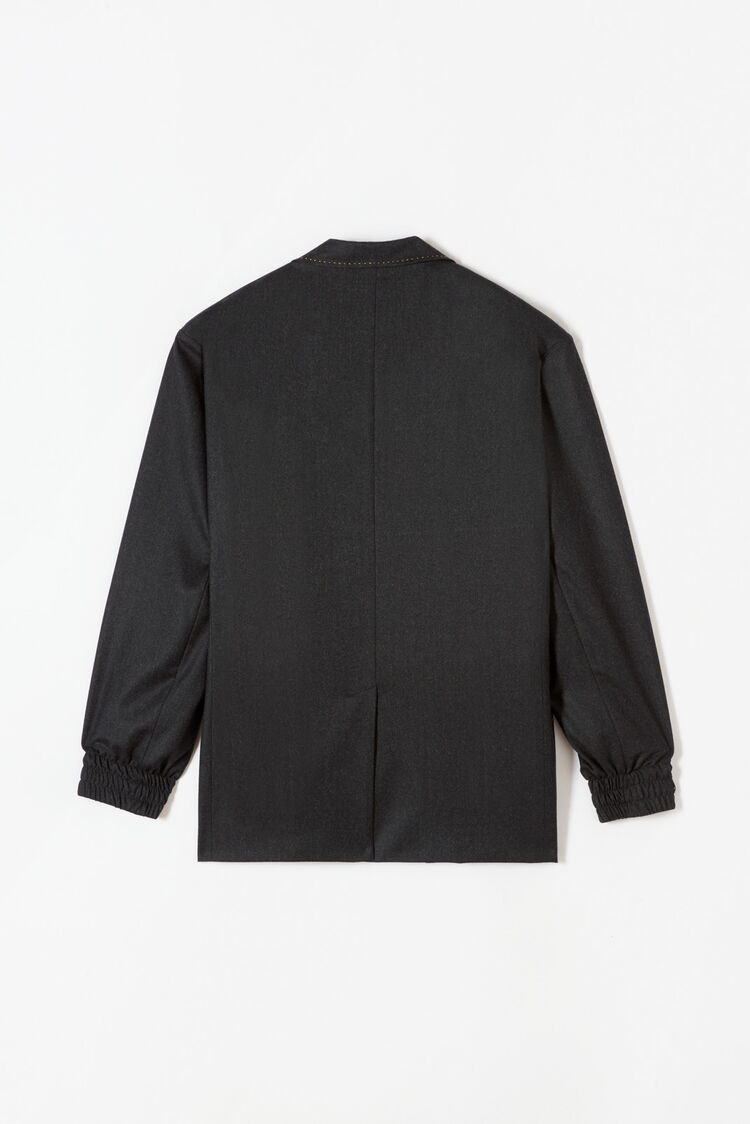 ANTHRACITE 50s jacket for men KENZO
