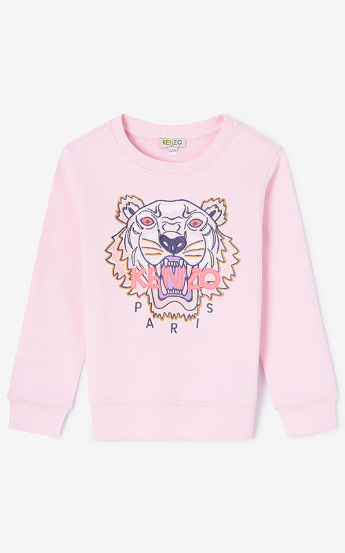 a3f7e347 Tiger & Eye Clothing Collection for Kids | KENZO.com