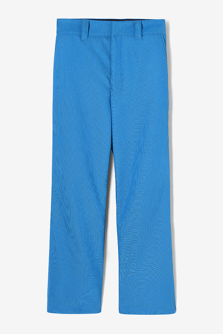 DUCK BLUE Skiing inspiration Pants for men KENZO