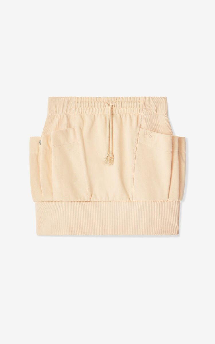 PEACH Mini skirt for women KENZO