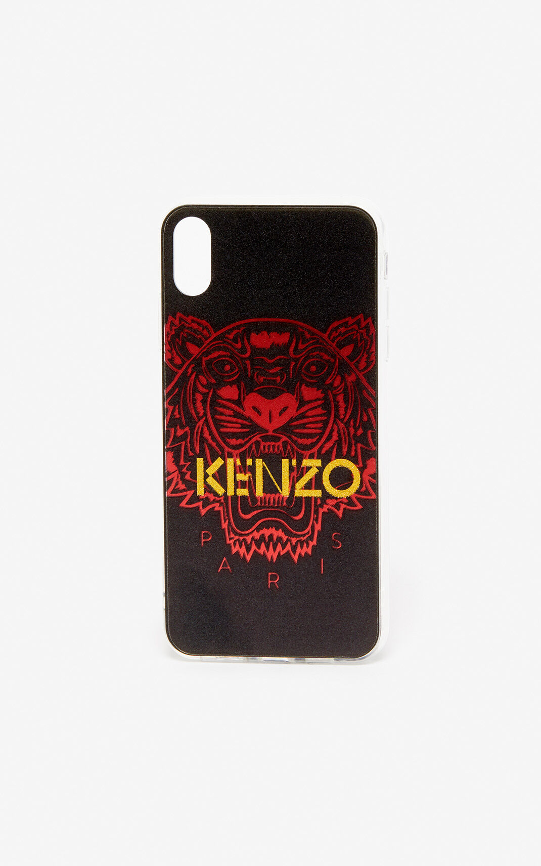 coque kenzo iphone xr rouge