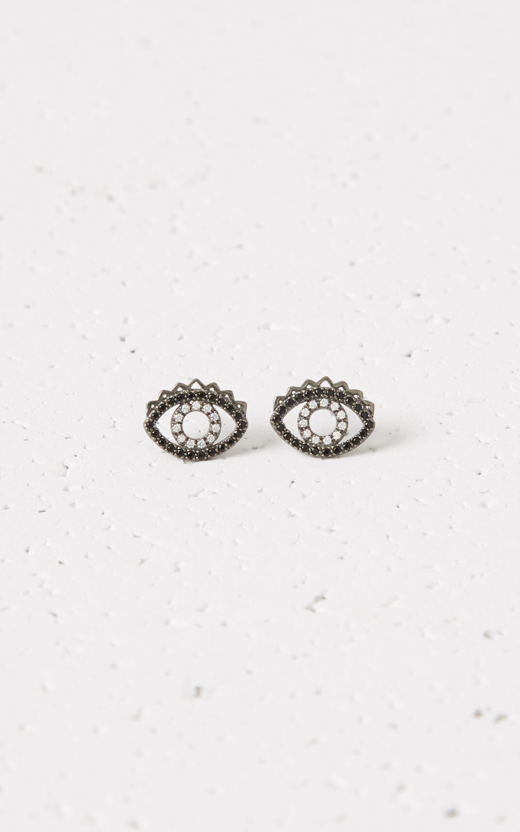 LICENCE 3 Mini Eye earrings for women KENZO
