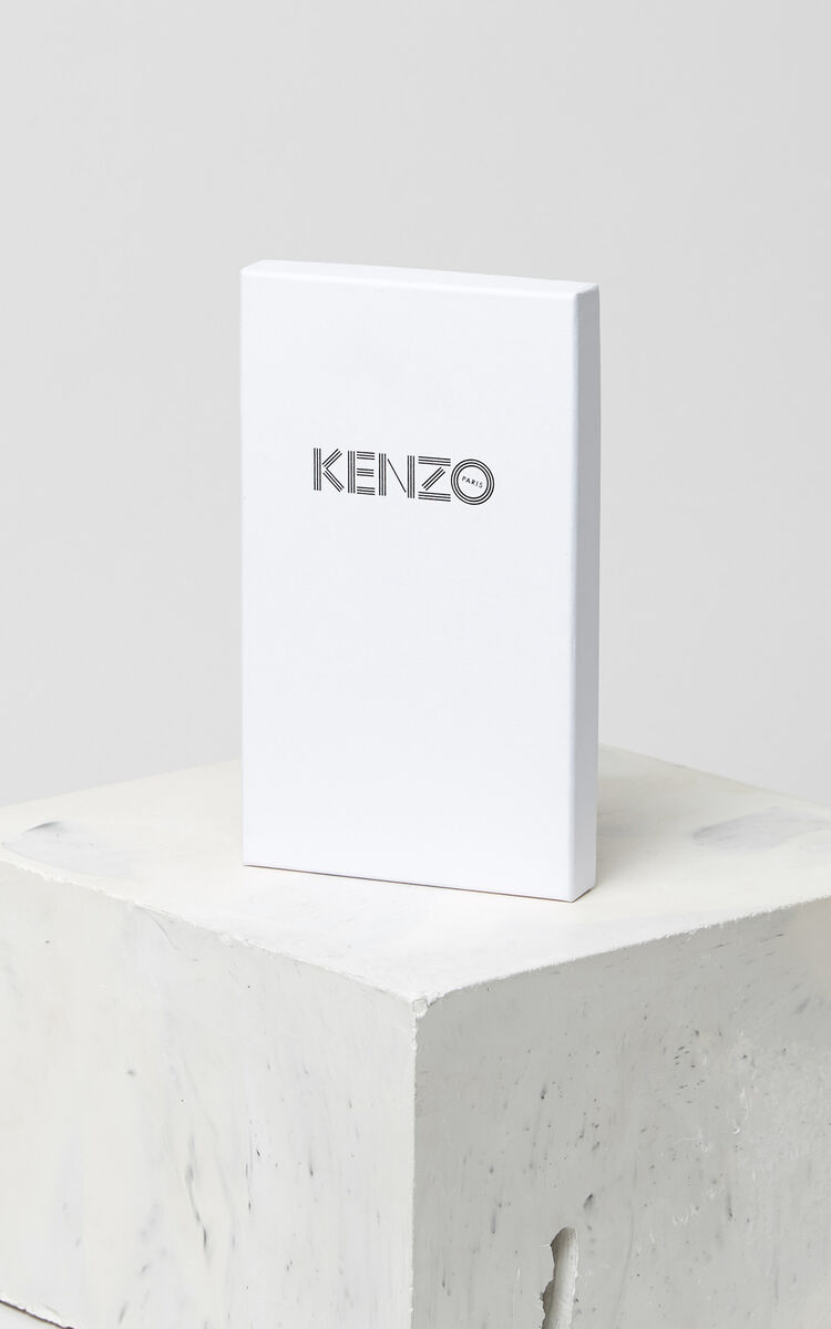 FRENCH BLUE iPhone X 'Tiger Head' Case 'Go Tigers Capsule' for unisex KENZO