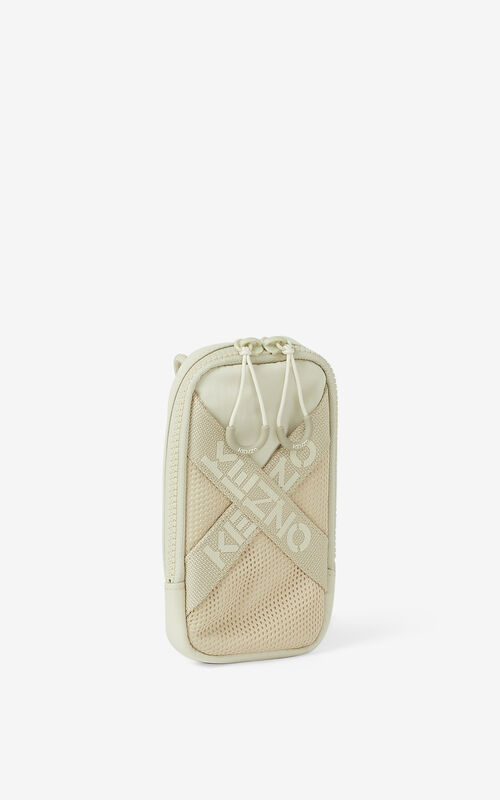 PUTTY KENZO Sport crossbody phone holder for unisex