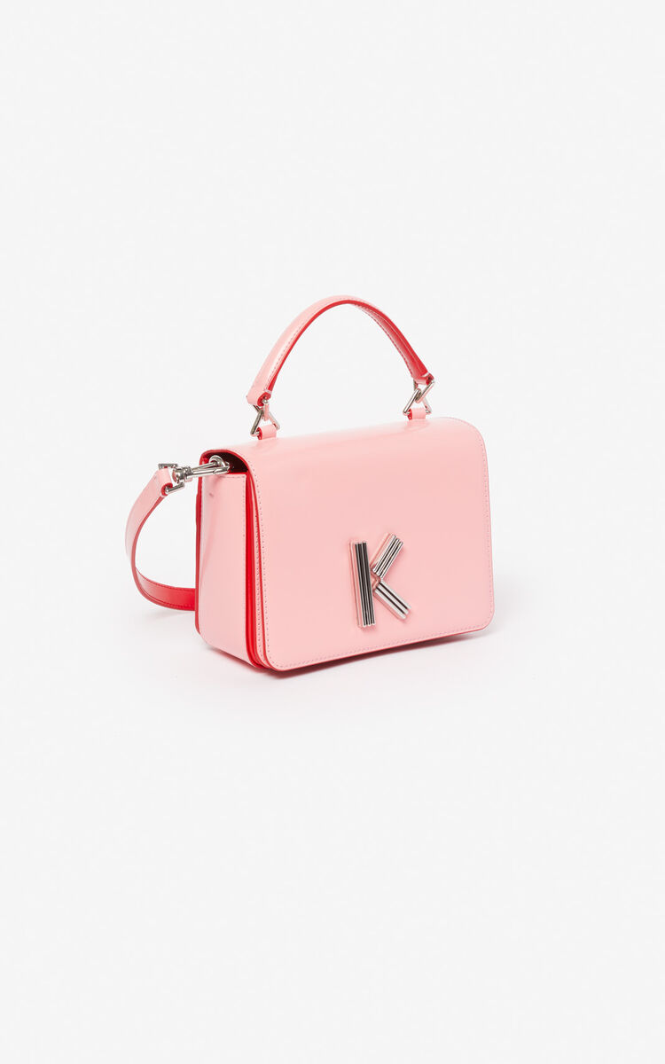 FADED PINK K-bag for women KENZO