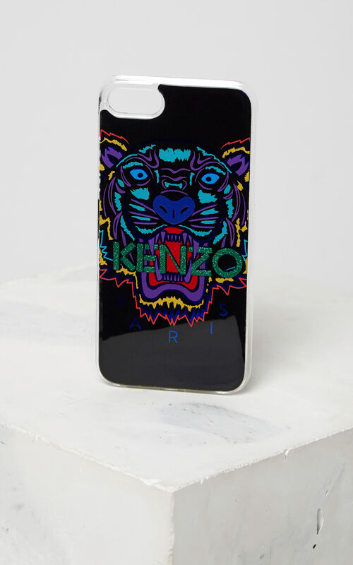 CYAN iPhone 7 and 8 Tiger Case for unisex KENZO