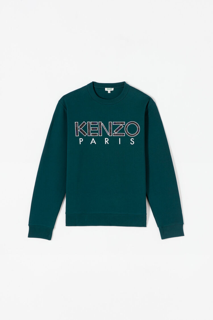 PINE KENZO Paris sweatshirt for men