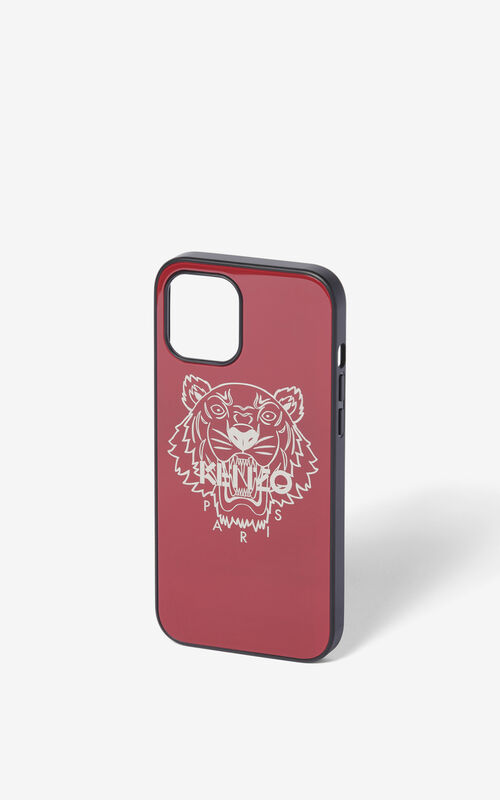 BORDEAUX iPhone 12 Pro case for unisex KENZO