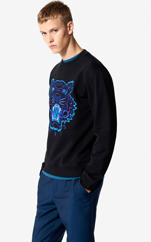 bf729334b Sweatshirts for Men - The Tiger | KENZO.com