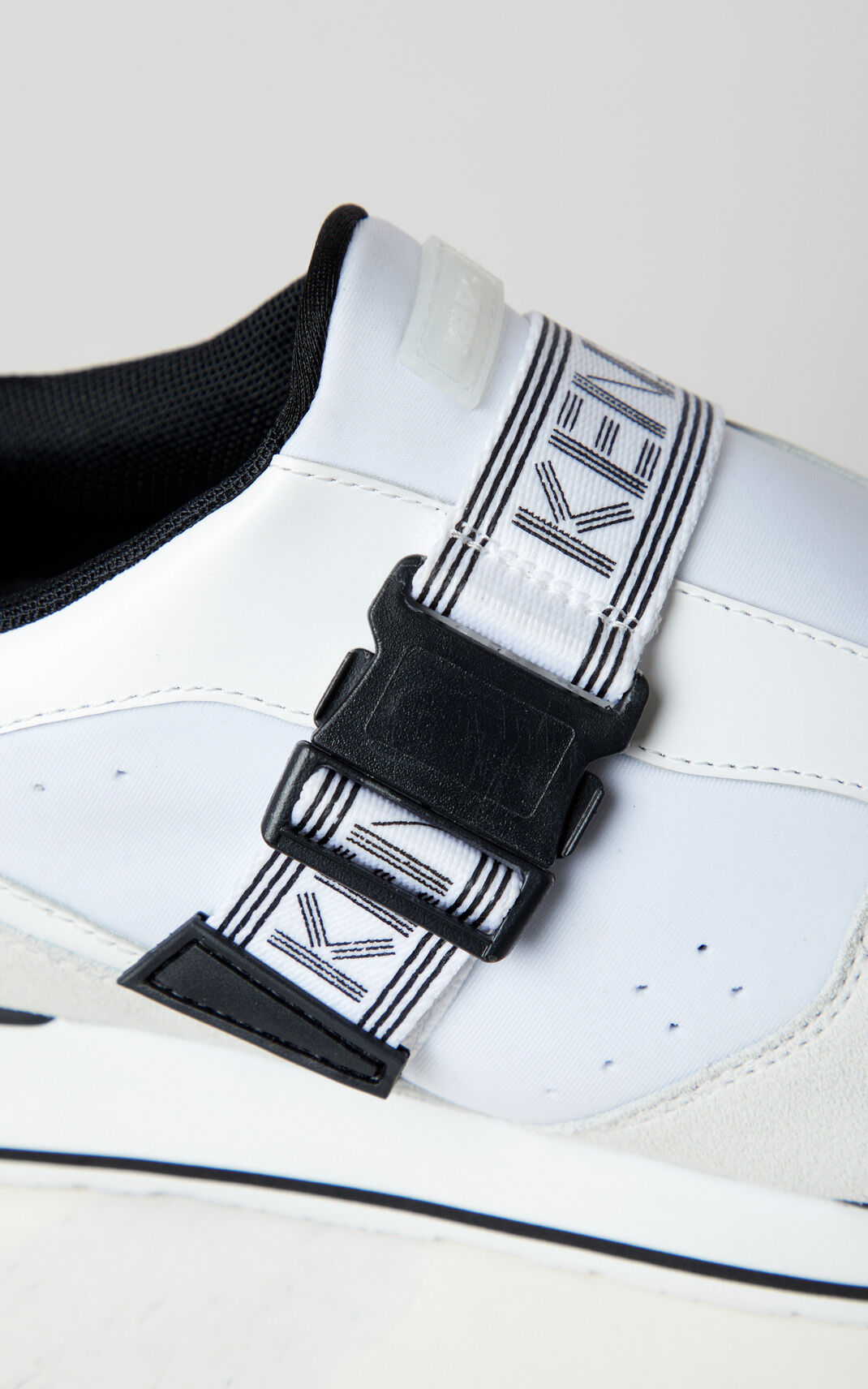 WHITE K-Run sneakers for men KENZO