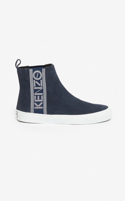 aeafebf427 Sale Men's Shoes up to -50% | KENZO.com