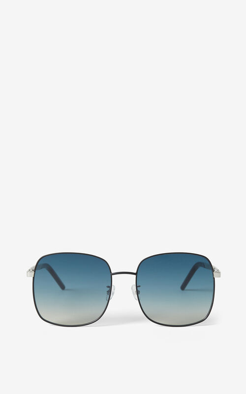 SILVER Sunglasses for unisex KENZO