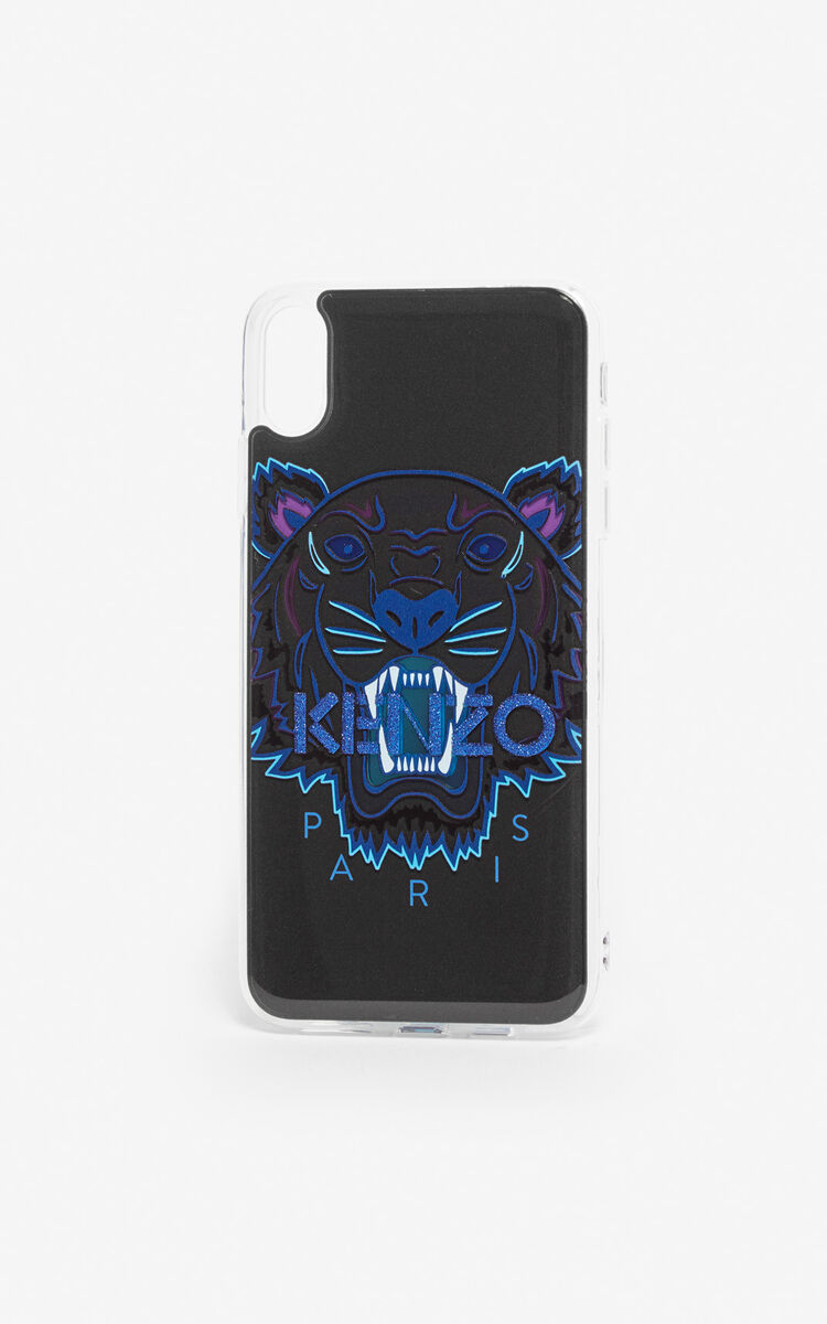 newest b9e52 2d07d iPhone XS Max Tiger Case for ACCESSORIES Kenzo | Kenzo.com