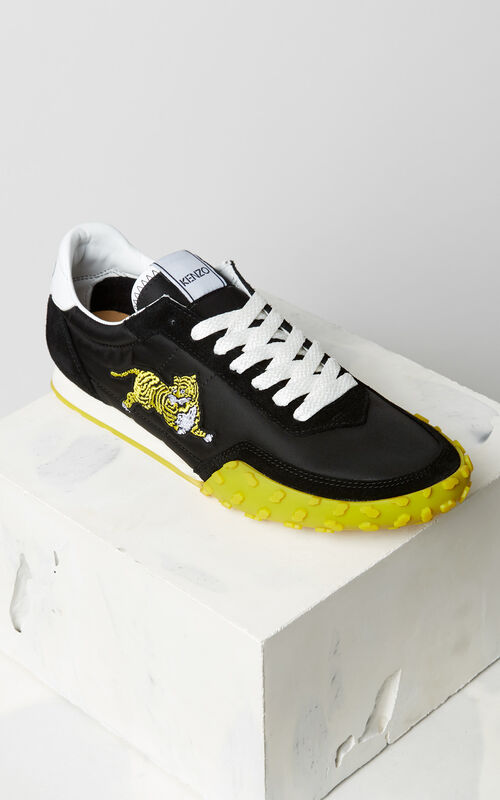 MEMENTO BLACK KENZO Move Sneaker for men
