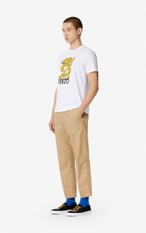 2739631813eca Men's Ready-To-Wear - Clothing Collection for Men | KENZO.com