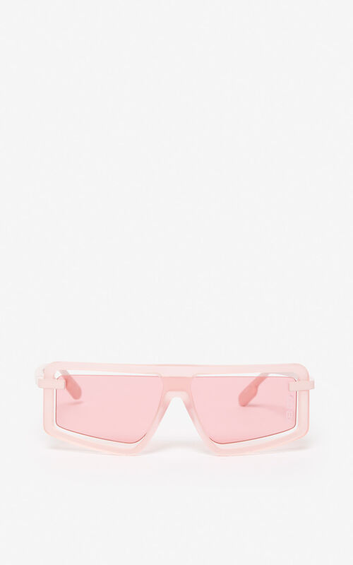 DEEP PINK Sunglasses for unisex KENZO