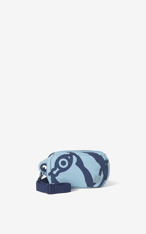 GLACIER K-Tiger crossbody bag for women KENZO