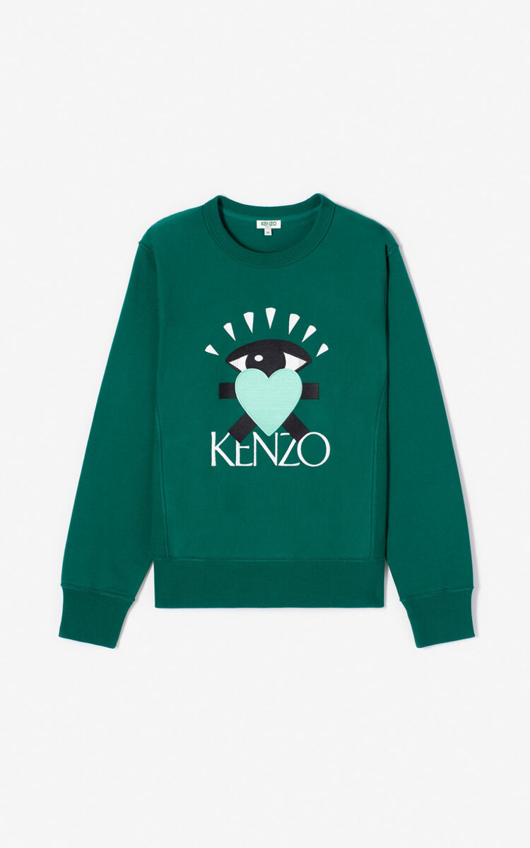 PINE 'Cupid' sweatshirt for men KENZO