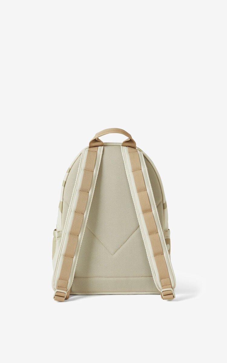 TAN K-Tiger backpack for women KENZO