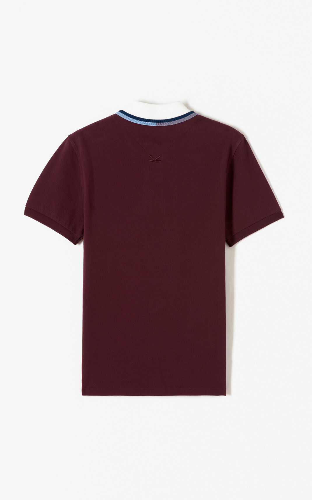 BORDEAUX KENZO polo shirt for men