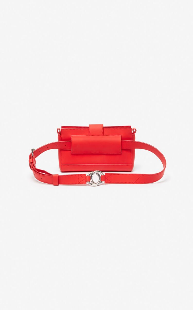 FIRE Kalifornia belt-bag for unisex KENZO