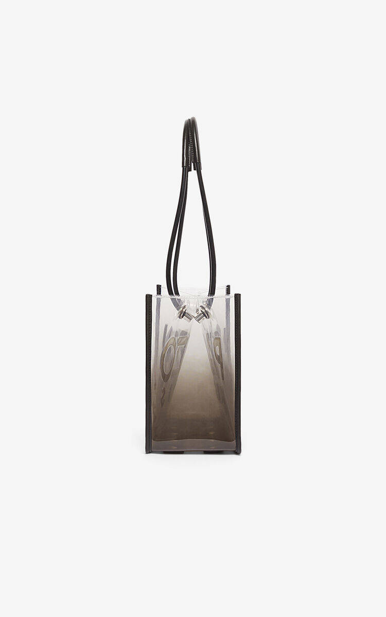 BLACK Kombo tote for women KENZO