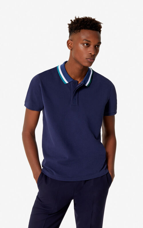 INK KENZO polo shirt for men