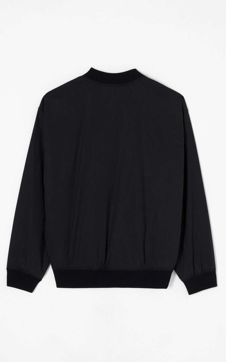 BLACK 'Hyper KENZO' jumper for women