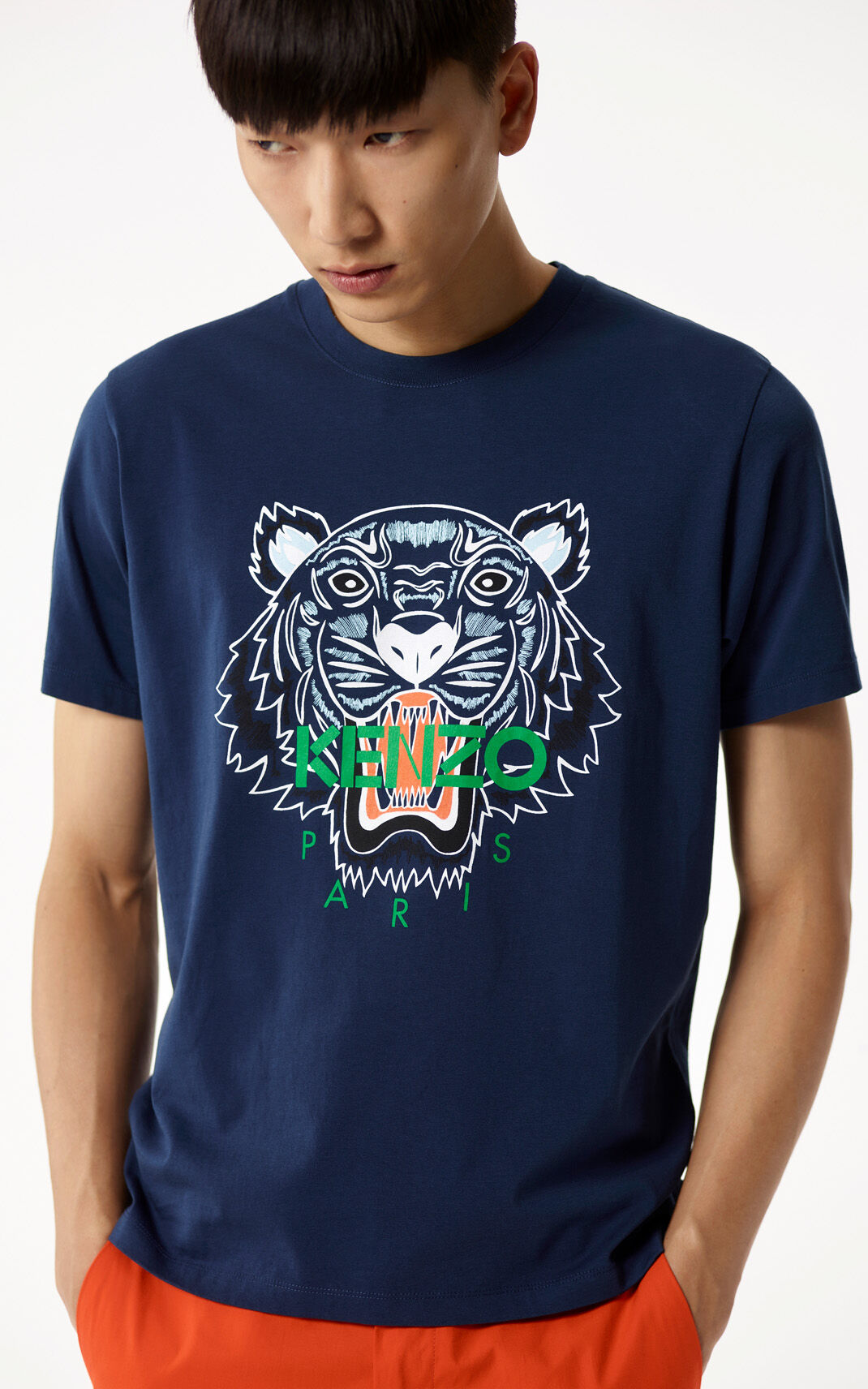 cheap kenzo eye shirt mens