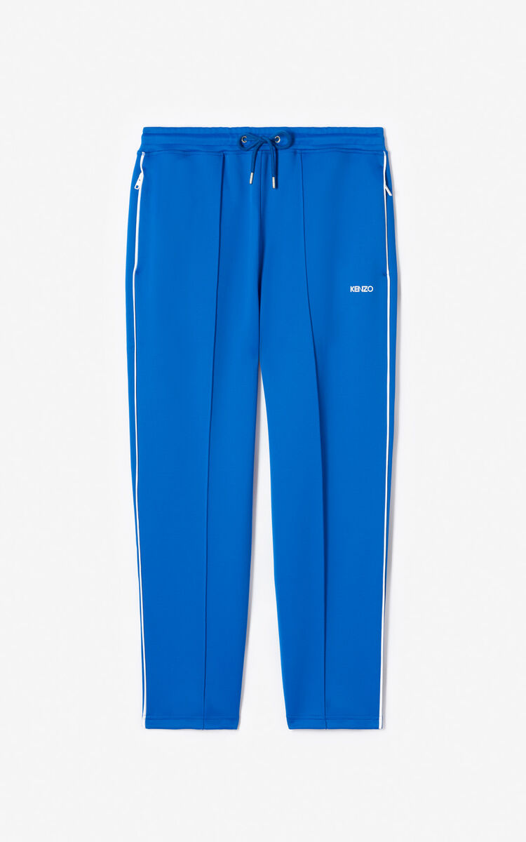 FRENCH BLUE KENZO joggers for men
