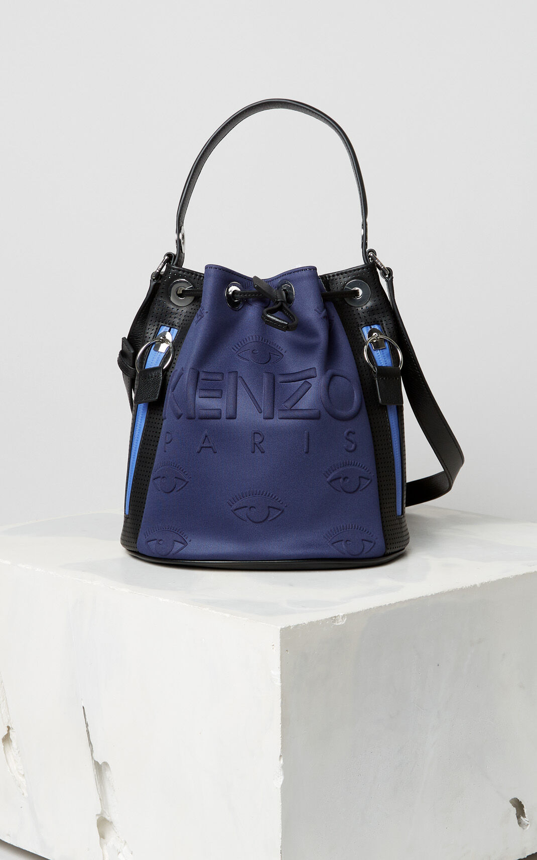 INK KENZO Kombo bucket bag for women