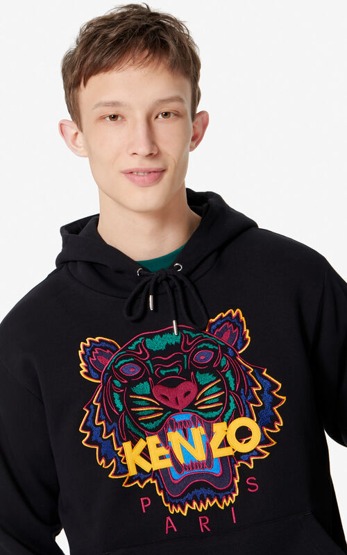 50d58db28 Sweatshirts & Hoodies for Men | KENZO.com