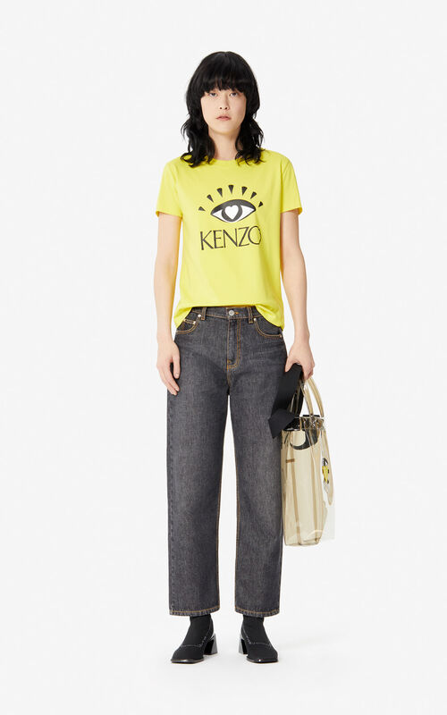 LEMON 'Cupid' t-shirt 'Capsule Back from Holidays' for women KENZO