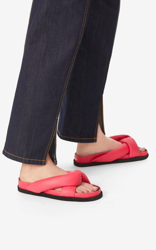 CORAL Komfy mules for women KENZO