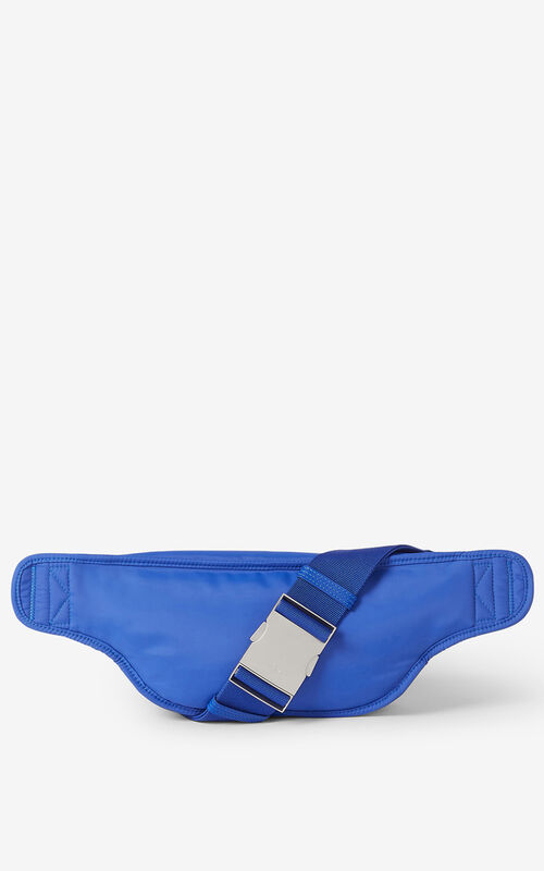 ROYAL BLUE KENZO x KANSAIYAMAMOTO  belt bag for unisex