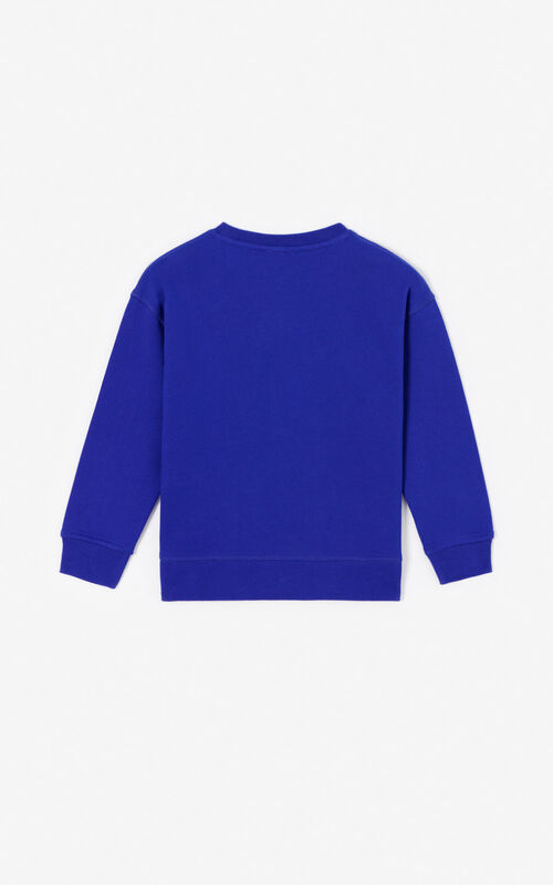 COBALT 'Disco Jungle' sweatshirt for men KENZO