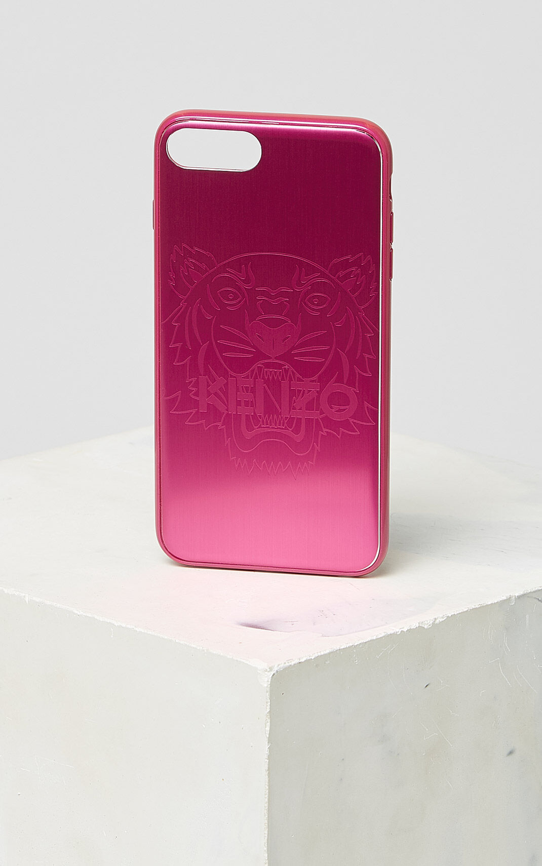 ROSE Tiger iPhone 7+/8+ case for unisex KENZO