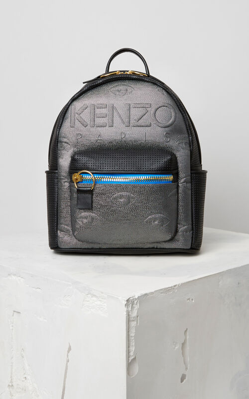 SILVER KENZO Kombo backpack for unisex
