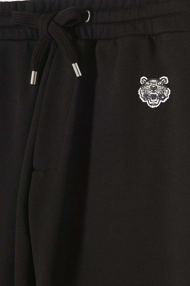 BLACK Tiger Jogpant for men KENZO