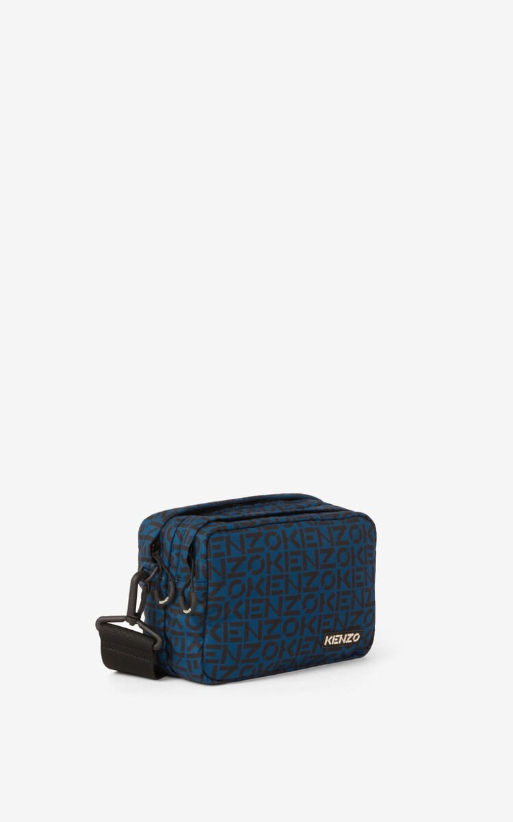 INK KENZO Repeat bag for unisex