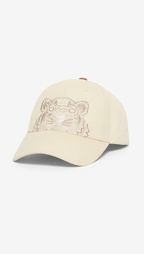 OFF WHITE Tiger 'High Summer Capsule Collection' cap for men KENZO