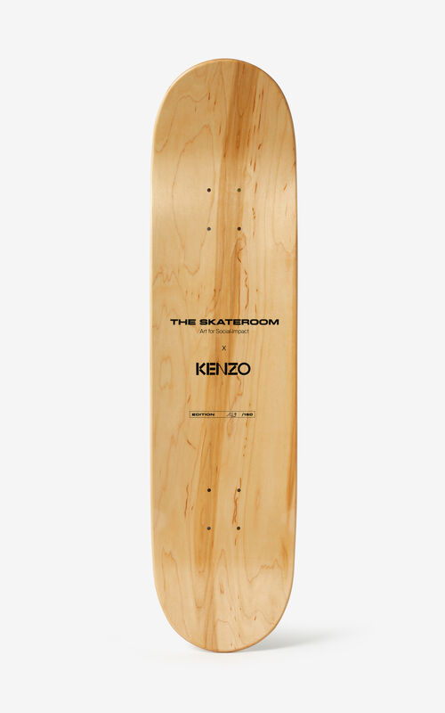 LEMON KENZO Skateboard for women