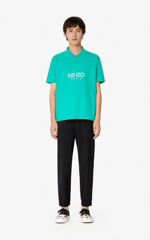 MINT KENZO Paris polo shirt for men
