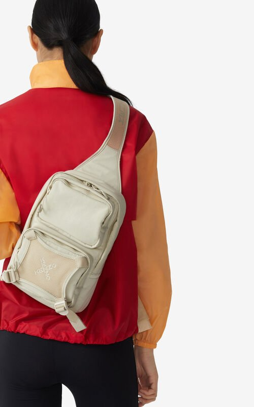 PUTTY KENZO Sport backpack with strap  for men