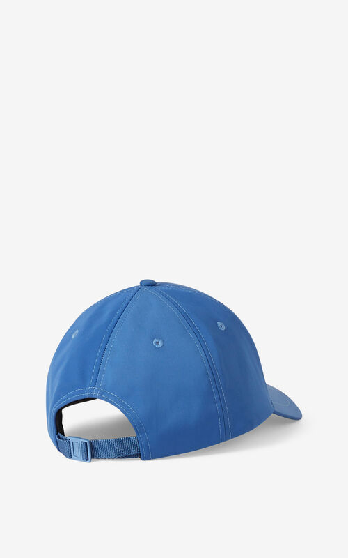 COBALT KENZO Sport 'Little X' baseball cap  for unisex