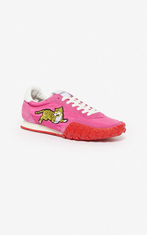 DEEP FUSCHIA KENZO MOVE Sneaker for women